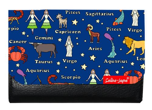 Selina-Jayne Horoscopes Limited Edition Designer Small Purse